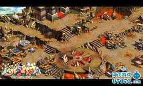 梦幻之城 引爆时空之战 夺极品武器