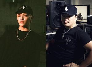 ...制作人刘英振和NCT成员泰容合作 将推新歌