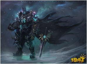 谋的驱使下沦为命运的傀儡,成为效忠于巫妖王耐奥祖的死亡骑士,...