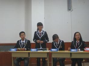 .通过本次气势非凡的辩论赛,不仅活跃了同学们的校园生活,培养了...