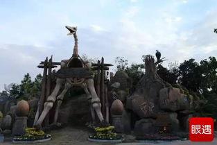 开源森林公园-河南省内最好玩的60大景区,你去过几个