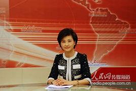 凤凰卫视吴小莉 两会报道是一年一次的约会