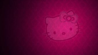 kitty壁纸 hellokitty高清壁纸 轻松熊 kitty