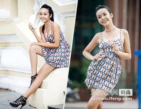 ...8年出生,只有13岁的越南美少女HoangBaoTranLe身高1.72米,相...