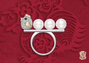 ...HEFANG Jewelry打造鸡年珠宝系列