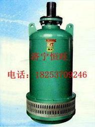 BQS40 100潜水电泵