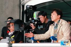 ...影共同出品的《十二生肖》,继在戛纳电影节上发布