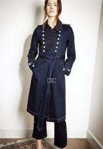 SIEGO西蔻女装2016冬装新款服饰搭配流行趋势