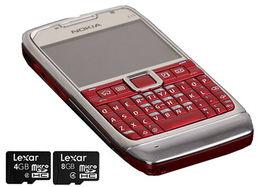 热门手机产品与Lexar手机存储卡--广东省摄影家协会——GDPhoto.CN