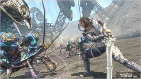 ,传统的回合制战斗和新颖的指环和避系统的结合不会令玩家感到OUT...