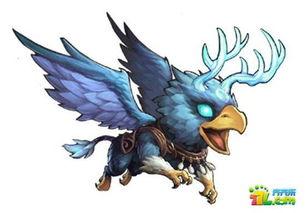 水晶之歌精灵佣兵角鹰兽厉害吗 角鹰兽玩法攻略
