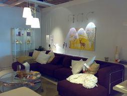逛IKEA感受不同的家居风格