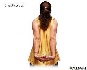 如何通过锻炼纠正驼背 圆肩 高低肩