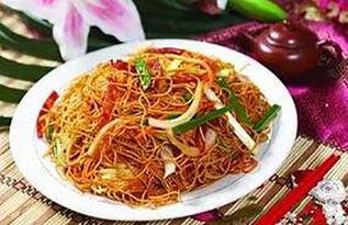 神秘又时尚的印度美食 感受别样印度风情