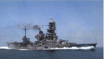 ...日本战列舰改成航母 设计师哭晕厕所