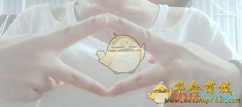 抖音短视频爱心手指舞具体是怎么弄的呢 抖音短视频 爱心手指舞教程