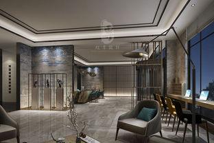 台北酒店设计 酒店设计公司如何进行客房空间设计