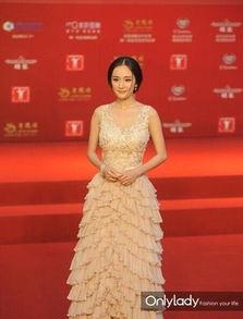 ...烟花浪漫 巩俐刘涛那些穿蕾丝裙的仙女们