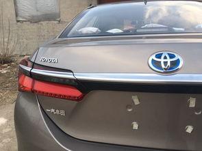怎样正确选择丰田卡罗拉与雷凌?