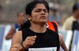 ...度女运动员被控强奸 受害者称她是男人