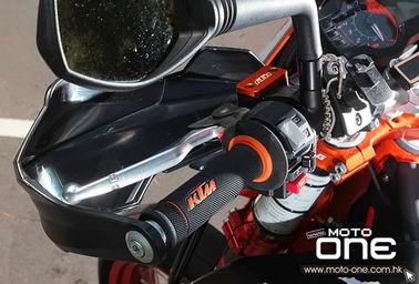 2012 KTM 690 SMC R 玩SM