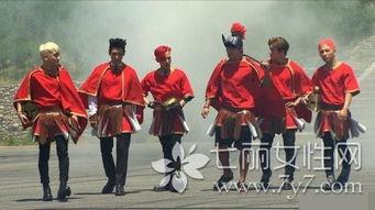 Bigbang Running Man 节目预告照公开 完整体出演展开竞技对决