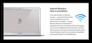 ...k Air支持Internet系统还原(图片来源:互联网)-科技
