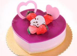 生日蛋糕都有哪些种类 哪里可以学做生日蛋糕