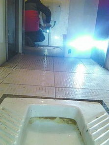 饭店偷拍女性如厕 老板经营十年无数女性受害