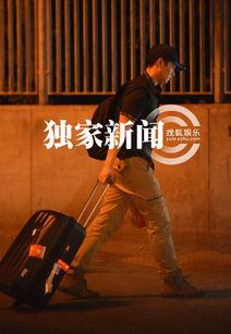 ...前某天晚上搜狐视频在首都机场发现从外地返京的宁静.当天宁静身...