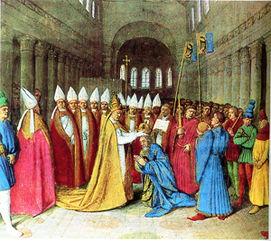 在位)面前接受加冕   灵澈卒   元和十一年(八一六),沙门灵澈卒....