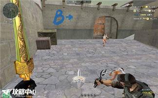 ...的神兵,破天斩魔剑 穿越火线官方网站 腾讯游戏