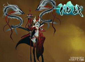 祖蛮-十二祖巫,亦是幻神系统中的幻神,在游戏里等级达到51级的玩家可以...