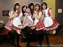 ...动漫催生日本 伪娘文化