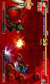 ... 暴走对战版 下载 拳皇97 暴走对战版 安卓版手游apk下载 优亿市场