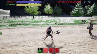 宝藏战士2骷髅猎人下载 宝藏战士2骷髅猎人中文版下载 3DM单机