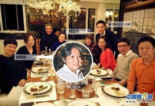 深扒娱乐圈谜案 陈坤的孩子妈 钟汉良的老婆