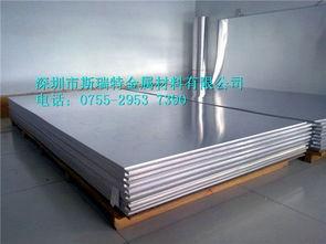 5052半硬铝板,5052超厚铝板