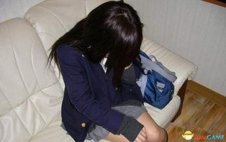 台湾13岁少女援交 初夜仅卖100块 说起就是辛酸泪