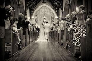 感受教堂婚礼主持词的魅力 感受神圣的西式婚礼仪式