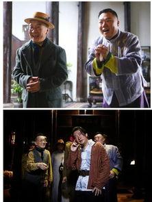 ...姜超齐聚电影 先锋之那时青春