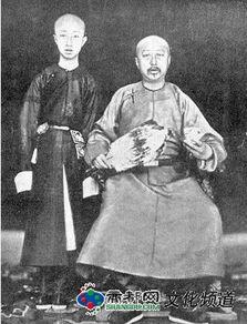 中国古代太监是怎样炼成的