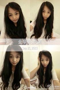 """""""姑姑""""替身在微博上晒出多张剧组自拍照,美貌不逊色于正版""""小龙..."""