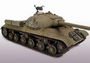 苏联IS 3重型坦克