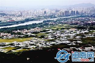 漳州圆山新城开发进度缓慢 称因市总规划尚未出台