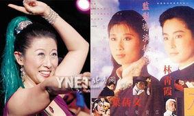...》――为理想的白妞-揭最难忘香港银幕美女今昔对比照