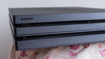 PS4 Pro开箱 更换硬盘实录 上篇