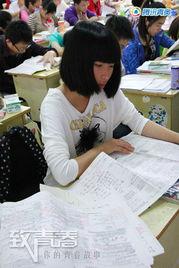 高考时各科考前看什么?有学生无所适从,甚至无所事事;也有人手...
