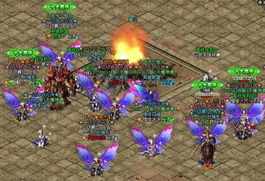 饥饿游戏之皇者争霸   皇者争霸是7789《天魔神谭》中最为残酷的PVP...