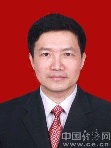 映象网讯 据河南日报官方微博消息... 魏小东同志任商丘市委书记.此前...